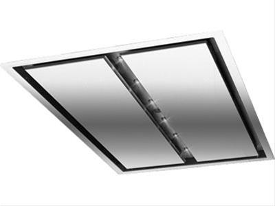 Ordinaire CIRRUS   CC34IQSB   Brushed Stainless Steel Ceiling Mounted Range Hood