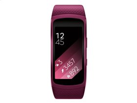 Gear Fit2 (Small) Pink