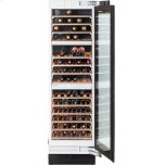 MieleKWT 1603 Vi MasterCool wine storage unit incl. SommelierSet for optimum conditioning, thanks to different zones and Miele TouchControl.
