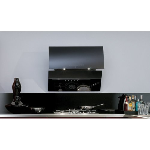 Mirror 36 Black
