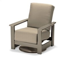 Leeward MGP Cushion Swivel Hidden Rocker