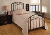 Morris Twin Bed Set