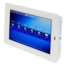 "MRC-6430 4"" Touch Panel - White nTP4-W"