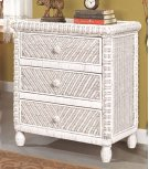 3 Drawer Chest Product Image