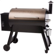 Pro Series 34 Pellet Grill - Bronze Product Image