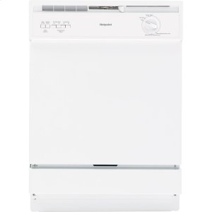 HotpointHotpoint® Built-In Dishwasher