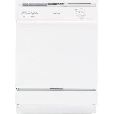 Hotpoint® Built-In Dishwasher