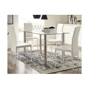 Ashley FurnitureSIGNATURE DESIGN BY ASHLEYRectangular Dining Room Table