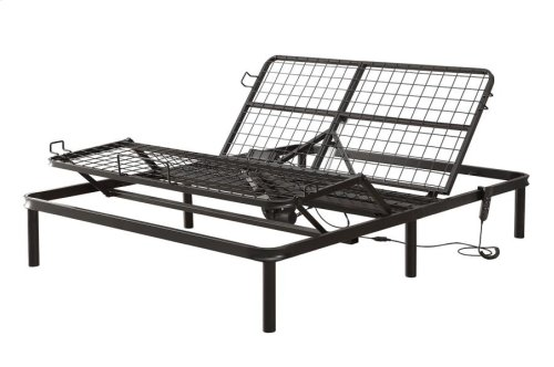 E King Adjustable Bed Base
