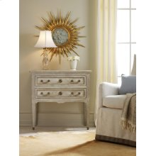 Manor House Chest, Painted Antique Grey