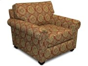 Dorchester Abbey Sumpter Chair 2S04 Product Image