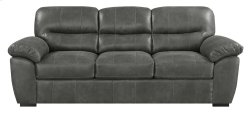 Emerald Home Nelson Sofa Charcoal U3472-00-03 Product Image