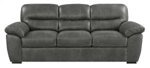 Emerald Home Nelson Sofa Charcoal U3472-00-03