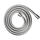"Chrome Handshower Hose Techniflex, 63"" Product Image"