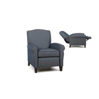 713-33 Pressback Reclining Chair