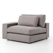 Bloor Sectional Laf-chess Pewter