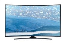 "65"" UHD 4K Curved Smart TV KU6490 Series 6"