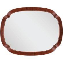 Tsuba Mirror