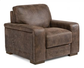Buxton Leather Chair