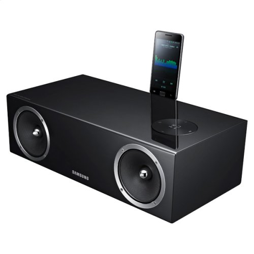 Wireless Audio with Dock System (DA-E670/ZA)