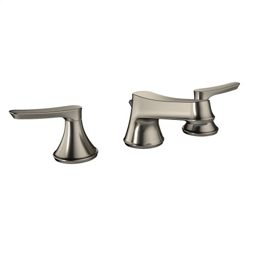 Wyeth™ Widespread Lavatory Faucet - Brushed Nickel
