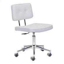 Series Office Chair White
