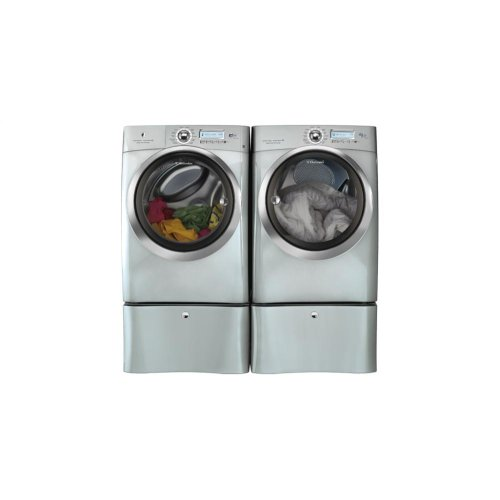 4.3 Cu. Ft. Front Load Washer with Wave-Touch® Controls featuring Perfect Steam