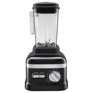 KitchenaidCommercial(R) Series Blender with 3.5 peak HP Motor - Black Matte