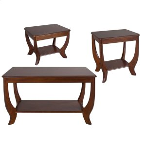 LIBERTY FURNITURE INDUSTRIES3 Pack