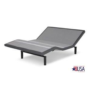 Leggett And PlattFalcon 2.0+ Adjustable Bed Base Split King