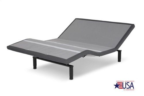 Falcon 2.0+ Adjustable Bed Base Full XL