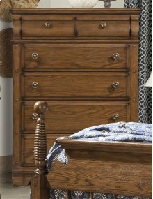 Hunter's Ridge Drawer Chest