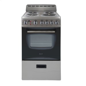 "Avanti20"" Electric Range"