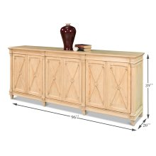 Marksman Cabinet I