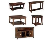 Enclave Rectangular End Table