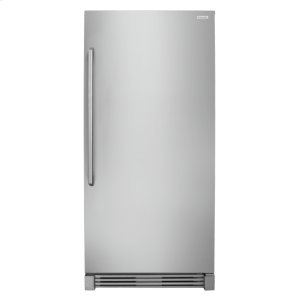 All Refrigerator with IQ-Touch Controls -