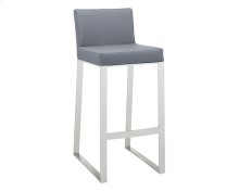 Architect Barstool - Grey