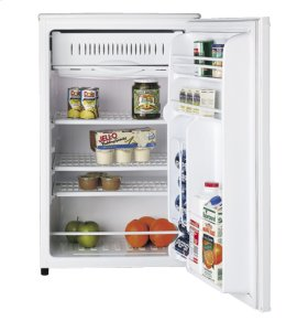 GE Spacemaker® 4.4 Cu. Ft. Compact Refrigerator