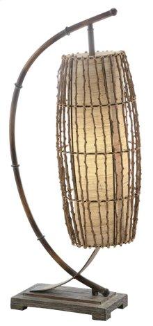 Baja Downbridge Lamp