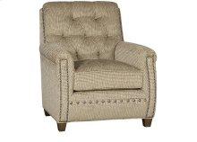 Wyatt Chair, Wyatt Ottoman