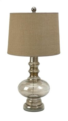 Montaque Glass Lamp