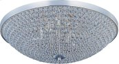 Glimmer 6-Light Flush Mount