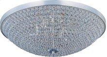 Glimmer 6-Light Flush Mount
