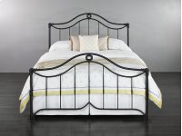 Montgomery Iron Bed Product Image