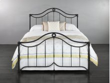 Montgomery Iron Bed