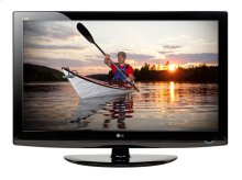 """42"""" class (42.0"""" diagonal) LCD Widescreen HDTV with HD-PPV Capability"""