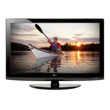 "42"" class (42.0"" diagonal) LCD Widescreen HDTV with HD-PPV Capability"