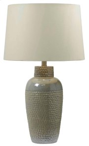 Facade - Table Lamp Product Image