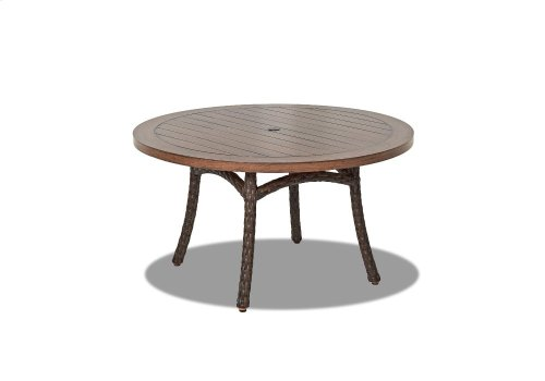 Sycamore 54 DINING TABLE
