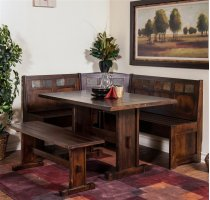 Santa Fe Breakfast Nook Product Image